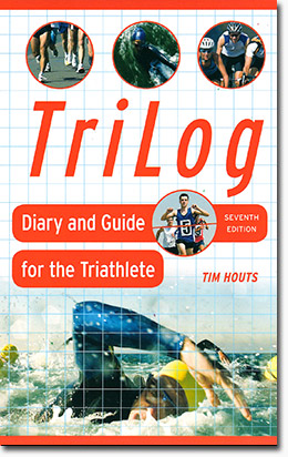 tri log front cover
